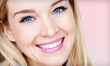 Take-Home Teeth-Whitening Kit or an In-Office Treatment from Smile White Now Teeth Whitening Salon (Up to 76% Off)