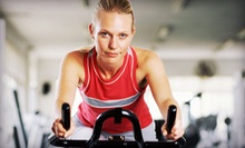 Five, Ten, or Twenty Fitness Classes at Studio Fit (Up to 75% Off)