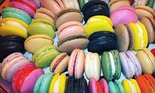 $10 for $20 Worth of Handmade Chocolates and Treats or a Birthday Party for Up to Eight Kids at Chocolate Rain Shop