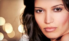 Permanent Makeup for One or Two Areas at Kat Eyes (Up to 64% Off)