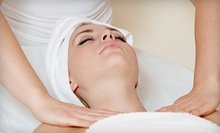 One or Two Facials and East Indian Head Massages at Rabina Blackshear Massage Therapy and Esthetics (Up to 62% Off)