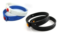 GROUPON: 10-Pack of Mosquito-Repelling Wristbands 10-Pack of Mosquito-Repelling Wristbands