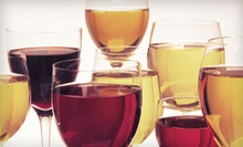 Tasting of Six Wines for Two or Four at Harry's Wine &amp; Spirits (Up to 56% Off)