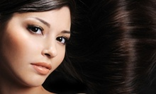 Haircut Services at Numi & Company (Up to 61% Off). Three Options Available.