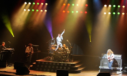 One Night of Queen on Friday, March 21, or The Ten Tenors on Saturday, March 22, at 8 p.m. (Up to 52% Off)