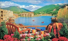 Stay at Evergreen Condominiums in Keystone, CO. Dates Available into October.