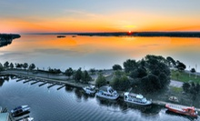 90-Minute Jewels of the St. Lawrence Cruise for One or Two from 1000 Islands & Seaway Cruises (Up to 51% Off)