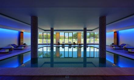 Monte da Quinta Resort 5* » Almancil: 1 ou 2 noites para dois em suite com peq.almoço, welcome drink e spa