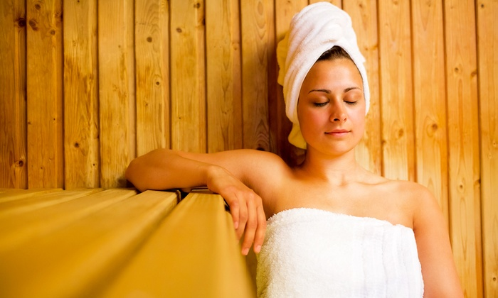 Indalo Health - Orchard Street: Ozone Sauna Treatment from R119 with Optional Massage or Back Rub at Indalo Health (Up to 60% Off)