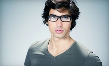 $35 for $200 Toward Prescription Eyeglasses with Designer Frames at For Eyes Optical
