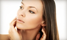 Skin-Rejuvenation Package with 1 cc of Juvéderm or 1.5 ccs or 3 ccs of Radiesse from Dr. Barry Cohen (Up to 71% Off)