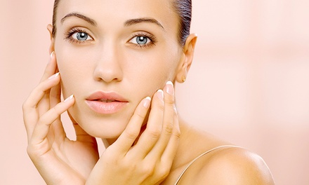 $49 for a Dermaplaning Treatment and Illuminating Facial at Vasu Skin Solutions ($169 Value)
