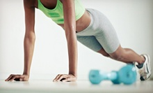 10 or 20 Boot-Camp Classes at Ivyleague Fitness (Up to 82% Off)