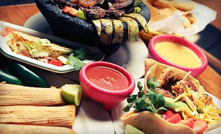 $7 for $15 Worth of Mexican and American Food at Norma's Tex Mex