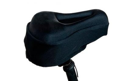 Gel Bike Seat Cover