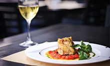 $25 for $50 Worth of Tapas and Drinks at Sangre De Uva
