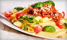 $15 for $30 Worth of Italian Food and Drinks at BaPi Italian Ristorante