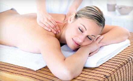 One or Three 60-Minute Massages at Ethereal Therapies (Up to 55% Off)