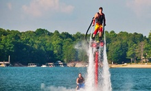30-Minute Flyboard Session on a Weekday or Weekend from Flyboard Atlanta (Up to 57% Off)