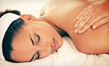 One or Three 60-Minute Custom Massages with 10-Minute Scalp Massages at Touch of Gail (Up to 63% Off)