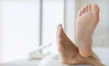 $299 for Laser Nail-Fungus Removal on Both Hands or Feet at Laser Nail Professionals (a $1,300 Value)