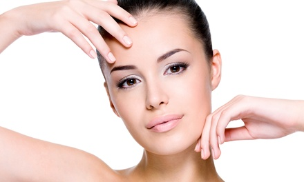 $149 for Six Laser Hair-Removal Treatments on a Small Area at Senza Pelo Med Spa ($780 Value)