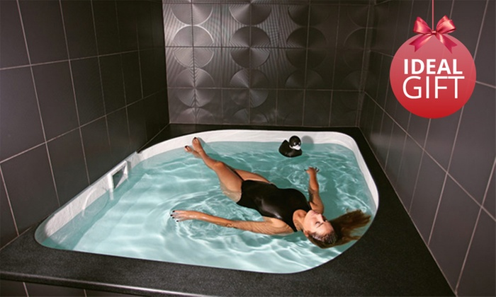 Urban Glow Day Spa - Boksburg: Spa Package and Flotation Pool From R549 at Urban Glow Day Spa (Up To 60% Off)