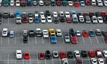 $10 for Three Days of Uncovered, Offsite Airport Parking at drive 'n Fly Out ($21 Value)