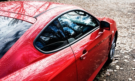 Auto Detailing for a Car or SUV, Truck, or Van at Tumblin Mobile Detailing (Up to 65% Off)