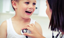 Children's Sick Visit or Well Visit at Pediatric Associates of South Florida (Up to 53% Off)