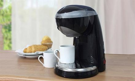 Máquina de café de filtro por 19,90€