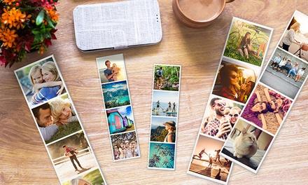 Pack de 6 ou 10 fotos personalizadas por 4,99€