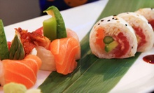 $59 for Tasting Dinner for Two on Sunday–Thursday or Friday–Saturday at Zento Contemporary Japanese Cuisine ($120 Value)
