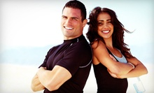 $15 for $30 Worth of Vitamins and Supplements at Complete Nutrition