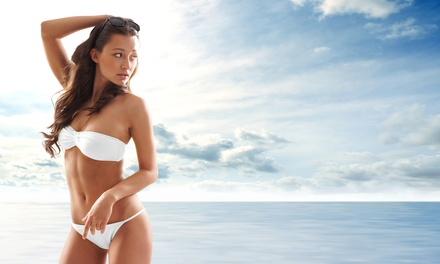 Zerona Body Sculpting and Venus Freeze Skin Tightening at Skin Deep Spa (Up to 84% Off). Three Packages Available.