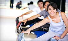 1-, 3-, 6-, or 12-Month Membership to Guiding Fitness (Up to 73% Off)