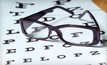 $49 for Comprehensive Eye Exam and $200 Toward Prescription Glasses at Frisco Eyecare