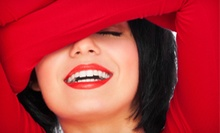 $49 for Dental Exam with Cleaning and X-rays at Schultz Center for Cosmetic Dentistry ($308 Value)