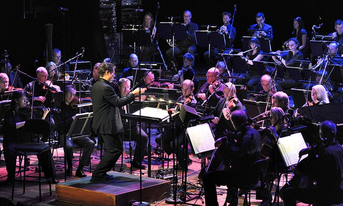 BBC Concert Orchestra - London: BBC Concert Orchestra 'World Once Known' Ticket from £8.50 (Up to 41% Off)