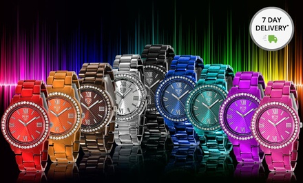 Picard & Cie Men's and Women's Analog Watches. Multiple Styles from $29.99–$34.99. Free Returns.