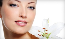 One or Three Facials at Sara West Skin Care Today (Up to 66% Off)