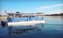 Essex River Cruise for One, Two, or Four from Essex River Cruises and Charters (Up to Half Off)