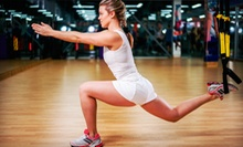 10, 20, or 30 TRX Classes at Intelligent Fitness (Up to 63% Off)
