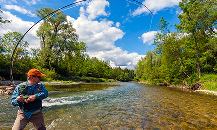 Bewl water kent deal of the day groupon kent for Mo fishing license