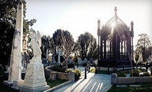 Hollywood Cemetery Walking Tour or Choice of Tour for Two or Five from Valentine Richmond History Center (Up to 60% Off)