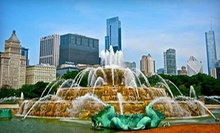 Underground, Architecture, or Chicago Loop Walking Tour for Two from Chicago Savvy Tours (Half Off