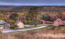 Fruitlands Museum Visit for Two or Four (Up to Half Off)