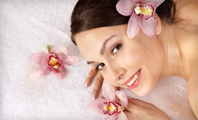 Infrared Detox Facial, Reflexology Treatment, or Both at Regeneration Centre of Beauty & Health Jeunesse (Up to 55% Off)