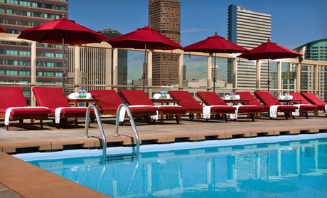 Stay at Warwick Denver Hotel in Denver, CO