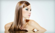 Hair Services at Classy Cuts of Florida (Up to 58% Off). Four Options Available.